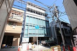 DUOMO TENROKU[5階]の外観