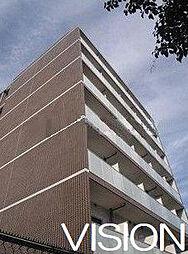 ル・リオン南砂町[2階号室]の外観