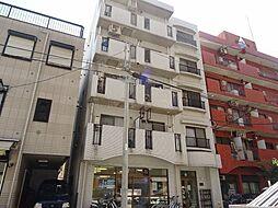 ジェミニ吉野町[4階]の外観