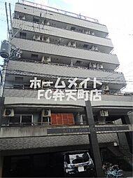 シティコートセントラル九条[2階]の外観