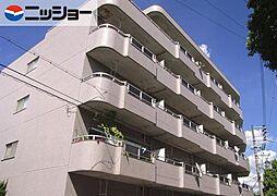 シャンポール八事[1階]の外観