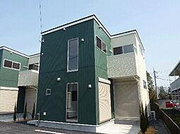 [一戸建] 茨城県ひたちなか市金上 の賃貸【/】の外観