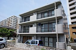 福岡県福岡市東区名島5丁目の賃貸マンションの外観