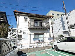 吉野ハイツ北松戸[2階]の外観