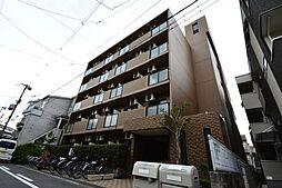 フロレスコ昭和町[4階]の外観