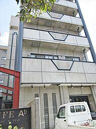 Osaka Metro谷町線 長原駅 徒歩3分の賃貸マンション