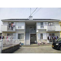 メゾンOZAWA[102号室]の外観