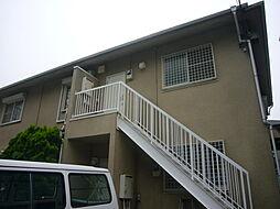 妙蓮寺HOUSE[201号室号室]の外観