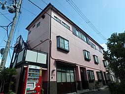 RIKKU松籟荘[101号室]の外観