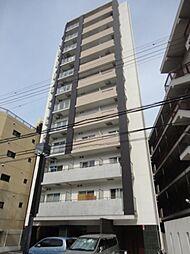 フレアコート新大阪[10階]の外観