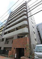 フェニックス新横濱参番館[5階]の外観
