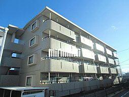 キングリー[4階]の外観