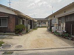 [一戸建] 愛媛県松山市北土居1丁目 の賃貸【/】の外観