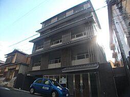 サイト祇園八坂[3階]の外観