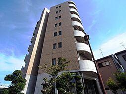 ジャルダン学研住道[4階]の外観