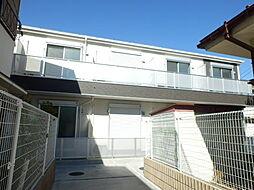 JR中央線 国立駅 徒歩14分の賃貸アパート