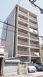 シエスタ[4階]の外観