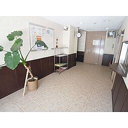 奈良県奈良市東紀寺町2丁目の賃貸マンションの外観