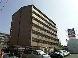 MZグラヴィール[1階]の外観