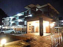 グランデュールシャトー C棟[1階]の外観