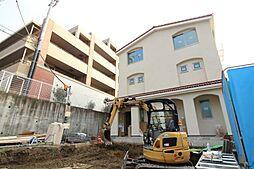 Casa familiar[3階]の外観