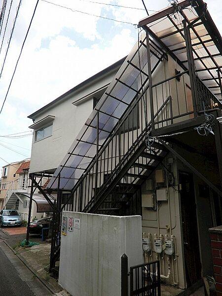 北沢館 1階の賃貸【東京都 / 世田谷区】