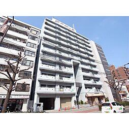 富士プラザ2中央[6階]の外観