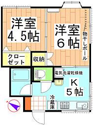 西千葉駅 5.6万円