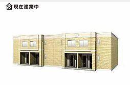 長与町新築アパート(仮)[103号室]の外観