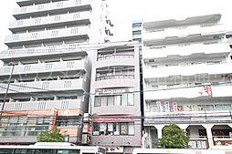 エムビル薬院[5階]の外観