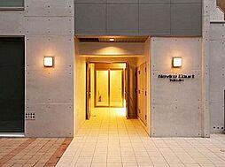 ナビールコート薬院[13階]の外観