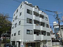 スタジオ108レザン中桜塚[503号室]の外観