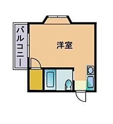 姪浜駅 1.9万円