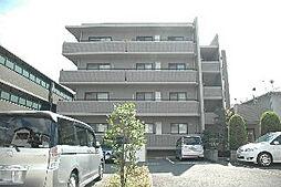 大阪府茨木市耳原1丁目の賃貸マンションの外観