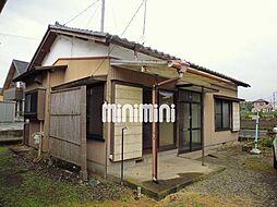 [一戸建] 静岡県富士宮市淀平町 の賃貸【/】の外観
