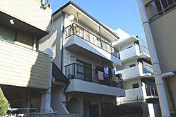 豊島マンション[1F号室]の外観
