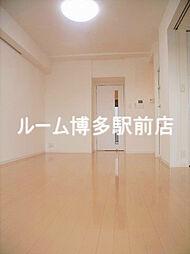 パークアクシス博多美野島のリビングルーム(^^