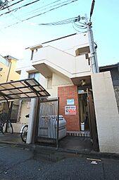 エクセラード京都[205号室]の外観
