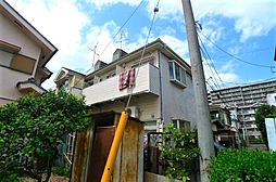 すいーと久米川[1階]の外観