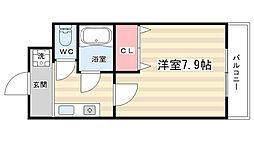 京都駅 4.9万円