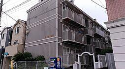 カーサセラ[2階]の外観