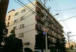 吉田ハイツ[4階]の外観