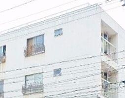 埼玉県蕨市北町1丁目の賃貸マンションの外観