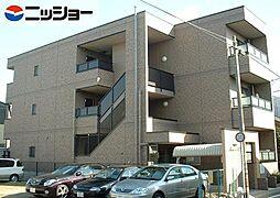 レジデンス司II[1階]の外観