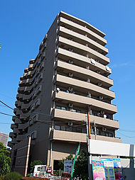 Excelage Funabori[4階]の外観