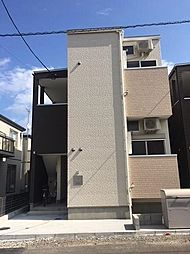 仙台市営南北線 長町一丁目駅 徒歩8分の賃貸アパート