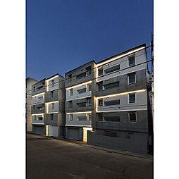 北海道札幌市中央区北4条西17丁目の賃貸マンションの外観