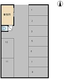 尼崎センタープール前駅 1.3万円