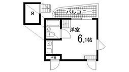 東海道・山陽本線 塩屋駅 徒歩4分