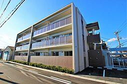 シャンテ高井田[2階]の外観